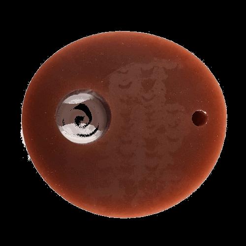 Kurvenscheibe Vulkolan für 14mm Skalengriff (Handrad)