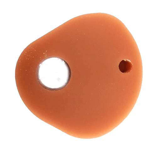 Kurvenscheibe Vulkolan für 25mm Skalengriff (Handrad)