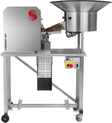KBW series dumpling bread dicing machine 10 x 10